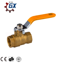 Internal thread ball valve DN15-DN100 brass ball valve