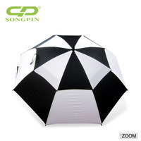 Digital Printing Brand Umbrella With Cheap
