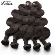Fast Shipping Premium Quality Unprocessed Brazilian Long Hair Oil India