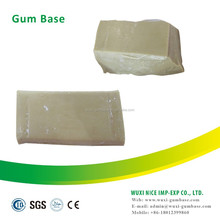 Food grade used for bubble gum edible gum