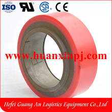 High quality AC Dirve Wheel for Xilin forklift 250*80/92/180mm