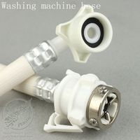Washing machine PVC inlet hose/washing machine hose connector/drain hose for washing machine hose