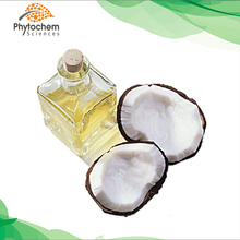 Wholesale from factory parachute virgin coconut oil with organic certification