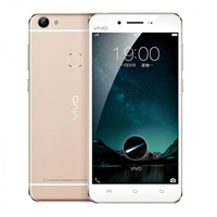 IN STOCK original VIVO X6 Plus 5.7 inch Screen Funtouch OS 2.5 Smart Phone, CPU: MT6752 Octa Core 1.7GHz