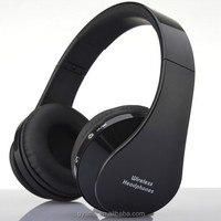 Handsfree Bluetooth Headphones Stereo Cute Wireless
