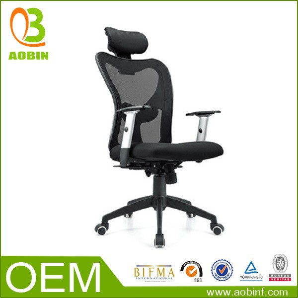 Office Star - Big and Tall Double Air Grid Back Ergonomic Office Chair