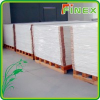 Construction PVC sheet