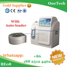 Classic type serum electrolyte analyzer with auto loader / Automated blood electrolyte analyzer for hospitals BE08