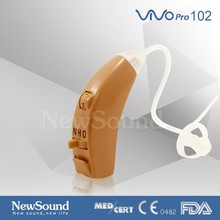 Cheap Analog Hearing Aids Product Worth CE FDA Approved