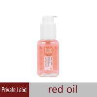 Private Label Red Oil for Hair Care