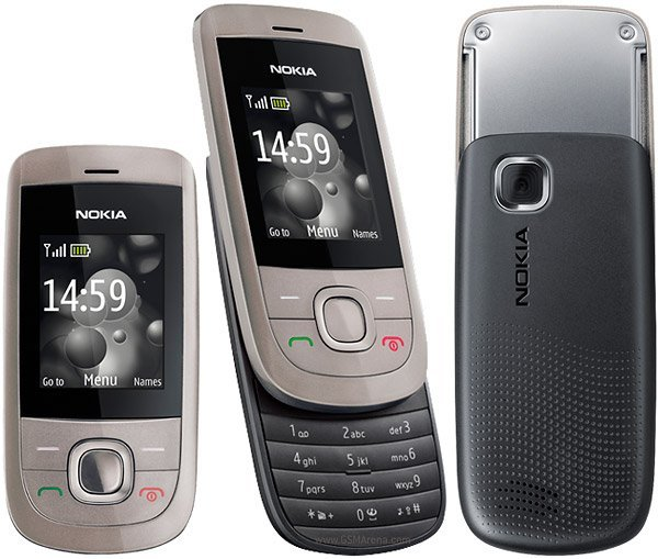 Nokia 2220 slide Mobile Phone