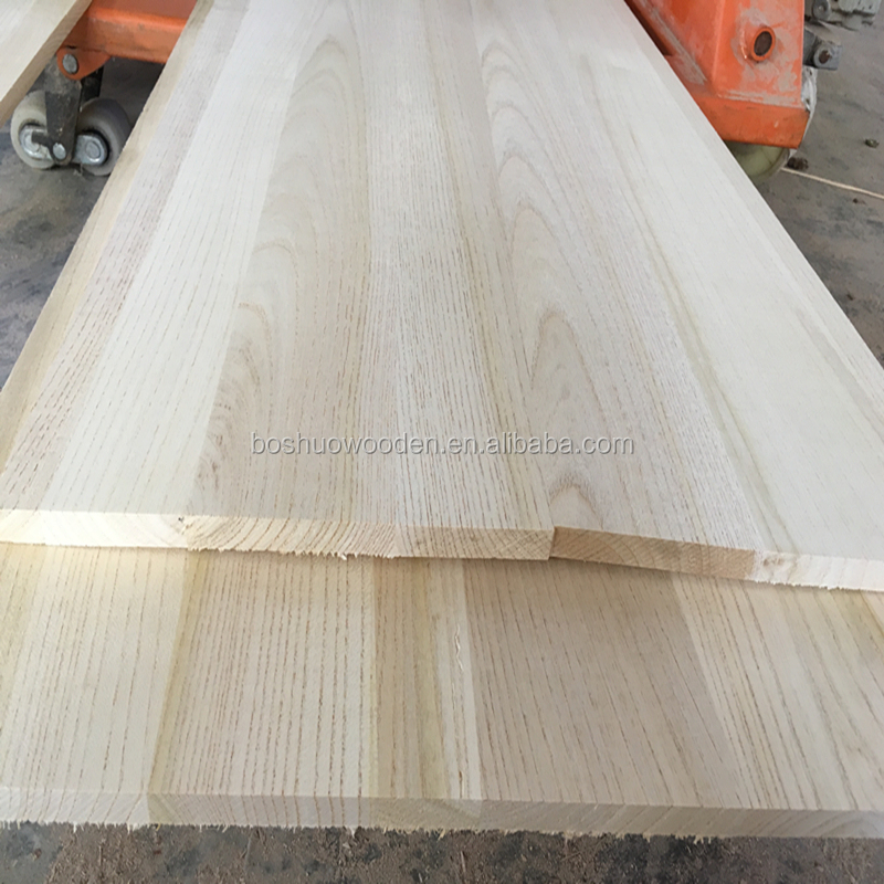 White wood timber suppliers/ timber wood price / solid wood board for sale