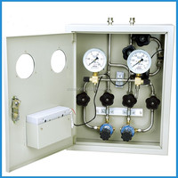 Hospital Equipment of hospital Central oxygen station for Medical Gas Pipeline System