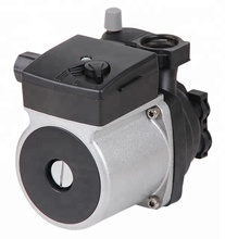 Wall hung gas boiler circulation pump BPS15-5