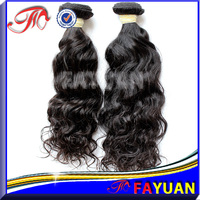 Fast shipping raw Unprocessed Peruvian virgin sensational hair