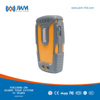 SOS panic button GPRS GPS patrol guard tour gprs