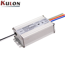0-10V Dimming Control EUC series IP66 350mA 42W led driver for lights