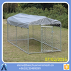 Chain Link Fence cage by Elyria Fence / steel cage fence