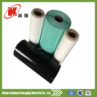 High tensile strength LLDPE silage wrapping film for agriculture