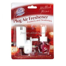 Electrical Plug Air Fresheners Assorted Fragrances Ideal Home & Office Air Fresheners