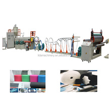 Expandable PE Film Extrusion Production Line