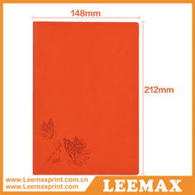 LM2030 Best products for import project planner notebook ecological American style notebook