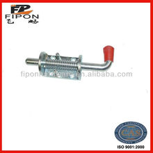 Spring Loated Latch/Shoot bolt latches/Trailer Spring Latch