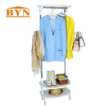Hot Ivory Rotatable Display Racks Tiered Storage Boxes Adjustable Clothes  Pole   Buy Ivory Rotatable Display Racks,Tiered Storage Boxes,Adjustable ...