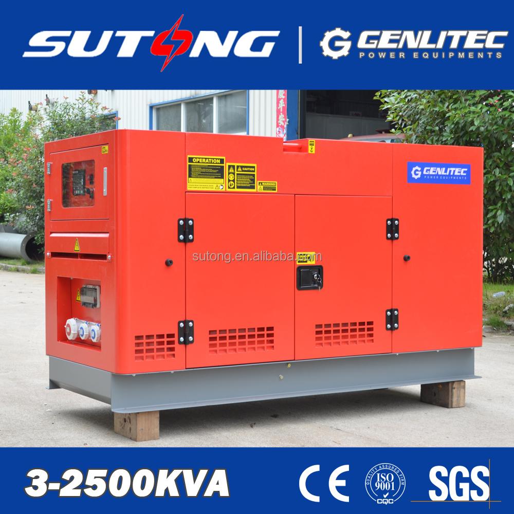 smartgen hgm420