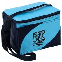 CO59 6 Pack Can Cooler Bag