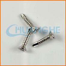 China Manufacturer 2015 new products screw for luggage bag