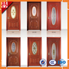 Decorative Door Glass Oval , 3/4 Oval Glass Inserts Door