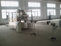Automatic Drinking Water Bottling Plant Sale