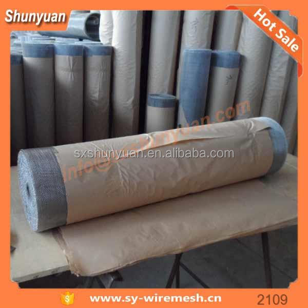 Aluminum Extrusion Screen(high quality and manufacturer price)