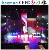 full color led screen mesh display indoor video xxx p10 outdoor led display