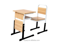 Dubai Exporting School Furniture Wholesale Chair and Table (YA-K101)