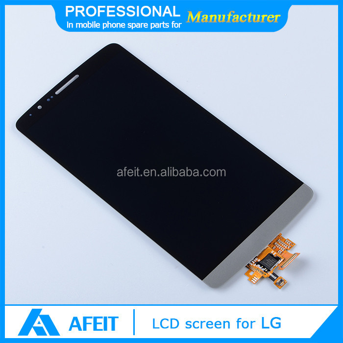 wholesale lcd for lg g3 lcd screen display + digitizer touch
