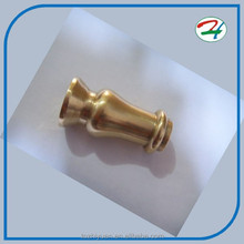 Brass Lamp Machining part