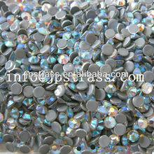 Irish Rhinestone Iron Irish Hotfix Rhinestones for T-shirts hotfix crystal