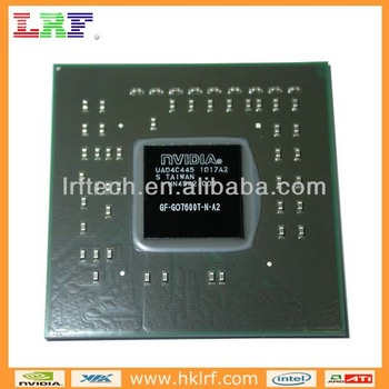 brand new GF-GO7600T-N-A2 graphic card chips ic chipset