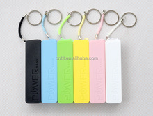 2600mah Perfume mobile power bank supply for Digital device