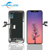 100% OLED Quality LCD Screen For iPhone X Touch Display Digitizer Assembly Replacement