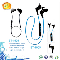 China manufacturer new multi-functional stereo promotional cute bluetooth unique headphone