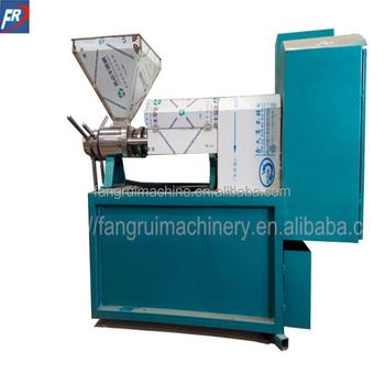 Automatic Soybean cold Oil Press Machine/Peanut Oil Extractor Machine/Oil Extraction Machine