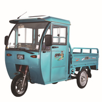 popular electric tricycle Yufeng 2016