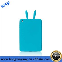 2014 Wholasale Protector silicone case for ipad 2/3/4