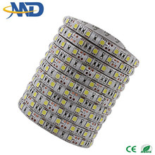 5M 5050 smd <strong>rgb</strong> led strip 60led DC12V waterproof truck led lights epistar <strong>rgb</strong> led