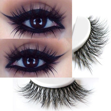 3D Multi layered mink lashes wholesale with clear brand and soft eyelashes