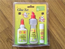 PVA quick dry glue stick products
