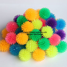 bulk spike ball mini toys for vending capsules
